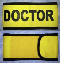 Wrap Armband - Doctor